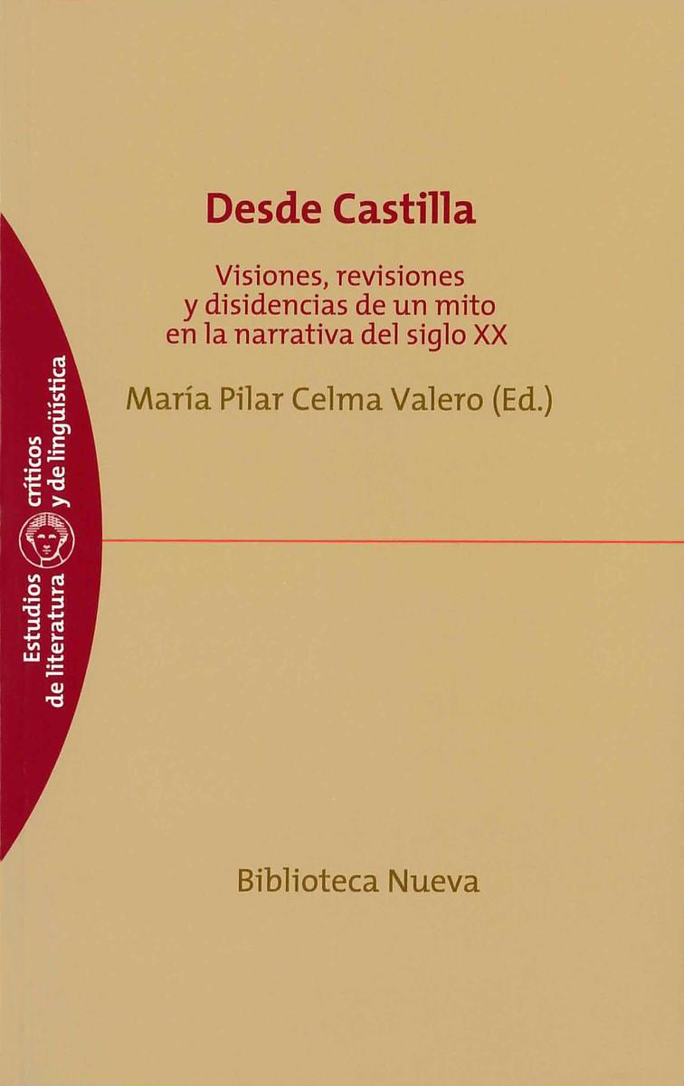 DESDE CASTILLA: portada
