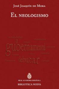 EL NEOLOGISMO: portada
