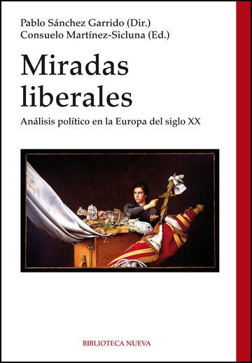 MIRADAS LIBERALES: portada
