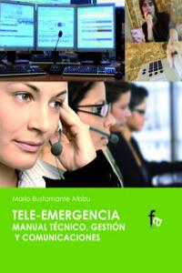 TELE-EMERGENCIA: portada