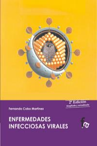 ENFERMEDADES INFECCIOSAS VIRALES-2ª EDICIÓN: portada