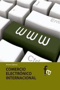 COMERCIO ELECTRONICO INTERNACIONAL: portada