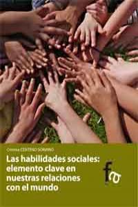 LAS HABILIDADES SOCIALES: ELEMENTO CLAVE EN NUESTRAS  REALCI: portada
