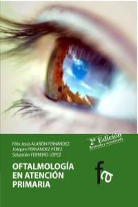 OFTALMOLOGÍA EN ATENCIÓN PRIMARIA-2º EDICIÓN: portada