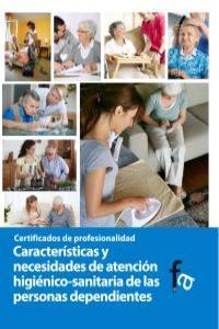 CARACTERÍSTICAS Y NECESIDADES DE ATENCIÓN HIGIÉNICO-SANITARI: portada