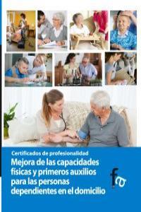 MEJORA DE LAS CAPACIDADES F�SICAS Y PRIMEROS AUXILIOS PARA L: portada