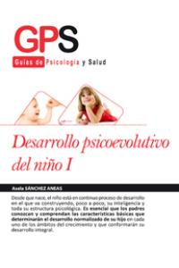 DESARROLLO PSICOEVOLUTIVO DEL NIÑO I: portada