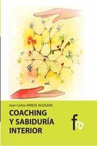 COACHING Y SABIDURÍA INTERIOR: portada