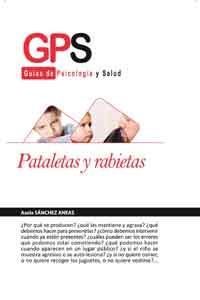 PATALETAS Y RABIETAS: portada