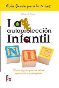 LA AUTOPROTECCIÓN INFANTIL: portada