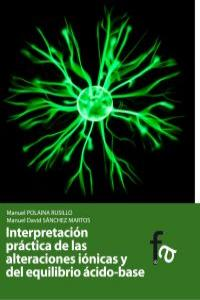 INTERPRETACIÓN PRÁCTICA DE LAS ALTERACIONES IÓNICAS Y DEL EQ: portada