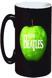 TAZA APPLE THE BEATLES: portada