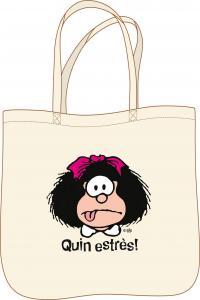 BOLSA QUIN ESTRES - CAT: portada