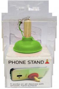 PHONE STAND VERDE: portada