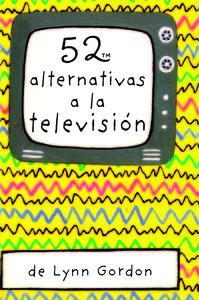 BARAJA 52 ALTERNATIVAS A LA TELEVISION 3ªED: portada