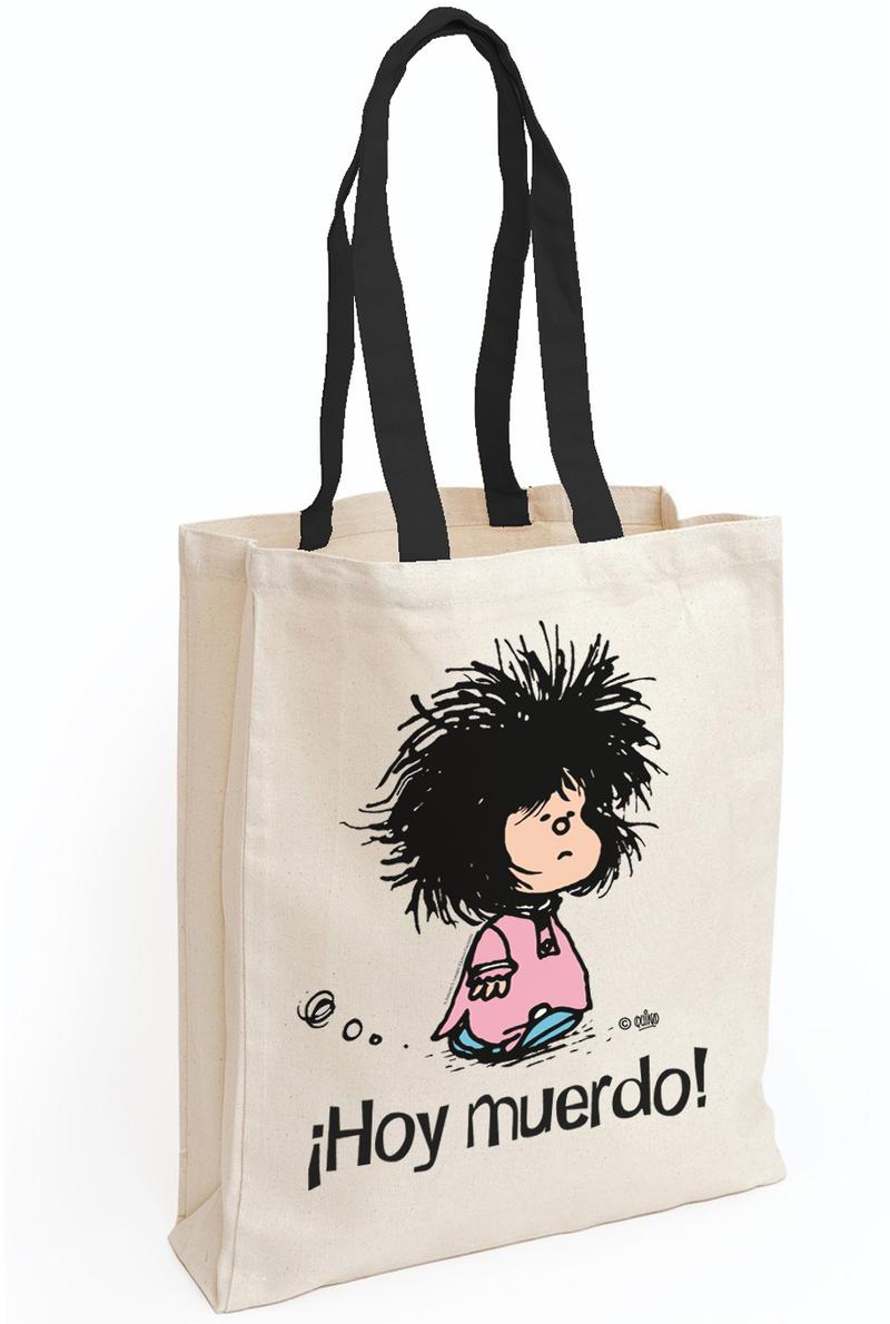 Mafalda Hoy muerdo! Nuevo formato: portada