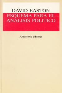 ESQUEMA PARA EL ANALISIS POLITICO: portada