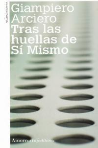 TRAS LAS HUELLAS DE Sí MISMO: portada
