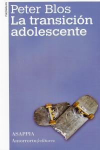 LA TRANSICIóN ADOLESCENTE: portada