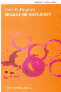 GRUPOS DE ENCUENTRO (2a ED): portada