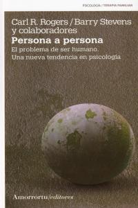 PERSONA A PERSONA (2a ED): portada