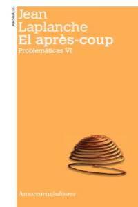 EL APRÈS-COUP: portada
