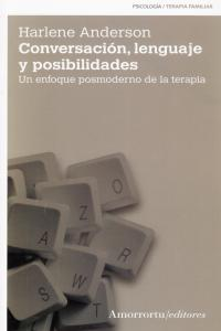 CONVERSACIóN, LENGUAJE Y POSIBILIDADES (2A ED): portada
