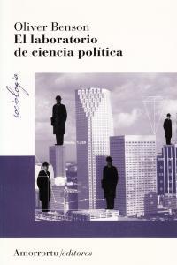 EL LABORATORIO DE CIENCIA POLíTICA: portada