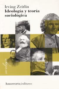 IDEOLOGíA Y TEORíA SOCIOLóGICA: portada