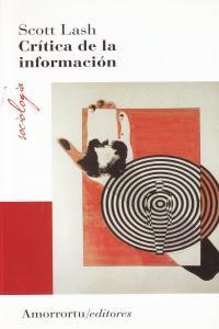 CRíTICA DE LA INFORMACIóN: portada