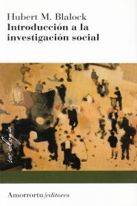 INTRODUCCIóN A LA INVESTIGACIóN SOCIAL (2A ED.): portada