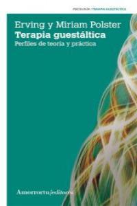TERAPIA GUESTáLTICA (3A ED): portada