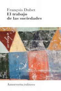 EL TRABAJO DE LAS SOCIEDADES: portada