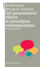 DEL PENSAMIENTO CLÍNICO AL PARADIGMA CONTEMPORÁNEO: portada