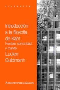 INTRODUCCIÓN A LA FILOSOFÍA DE KANT (2A ED): portada