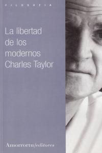 LA LIBERTAD DE LOS MODERNOS: portada