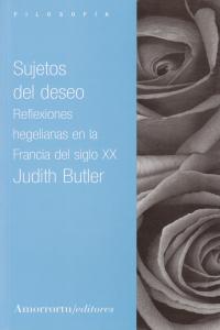 SUJETOS DEL DESEO: portada