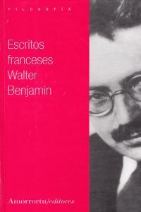 ESCRITOS FRANCESES: portada