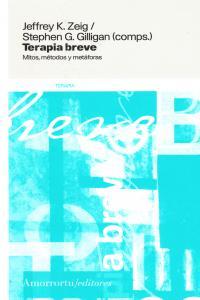 TERAPIA BREVE: portada