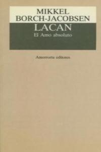 LACAN: portada