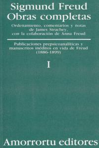 OBRAS COMPLETAS. VOLUMEN 1: portada