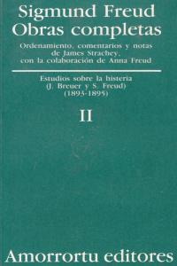 OBRAS COMPLETAS. VOLUMEN 2: portada