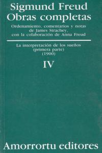OBRAS COMPLETAS. VOLUMEN 4: portada