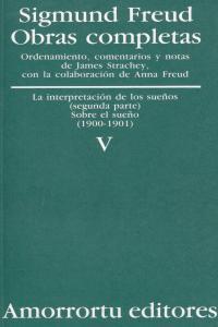 OBRAS COMPLETAS. VOLUMEN 5: portada