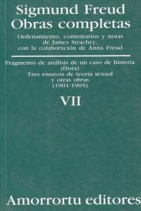 OBRAS COMPLETAS. VOLUMEN 7: portada