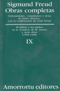OBRAS COMPLETAS. VOLUMEN 9: portada