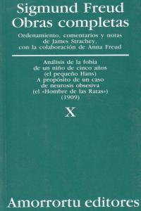 OBRAS COMPLETAS. VOLUMEN 10: portada