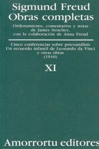 OBRAS COMPLETAS. VOLUMEN 11: portada