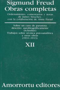 OBRAS COMPLETAS. VOLUMEN 12: portada