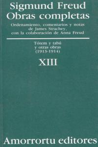 OBRAS COMPLETAS. VOLUMEN 13: portada